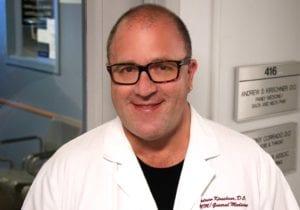 Dr Andrew Kirschner